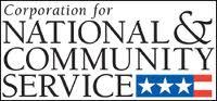 Comm Service logo