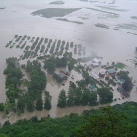 The 2nd Anniversary of Tropical Storm Irene is today