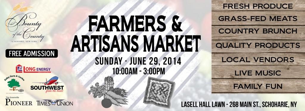 Market Banner #1