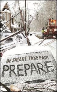 Be Smart Prepare