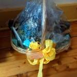 Artisans Gallery gift basket