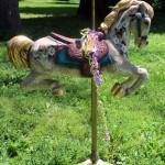 Artisans Gallery horse