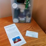 Earthly Remedies by Erin gift basket