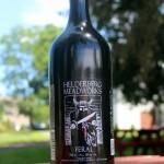 Helderberg Meadworks honey wine