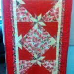 Quilt by Sue Smith