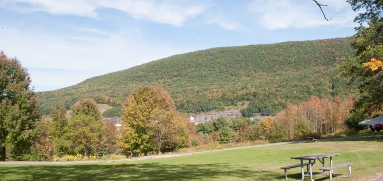 Schoharie Creek Trail Feasibility Study Page