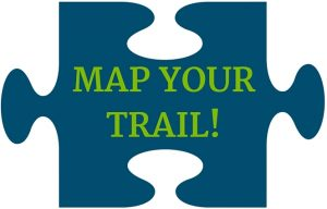 MAP YOUR TRAIL!